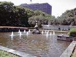 県庁前公園(三重県)